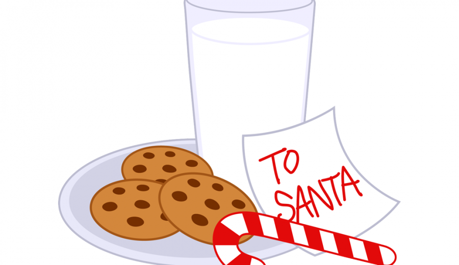 Cookies With Santa Little Town Play